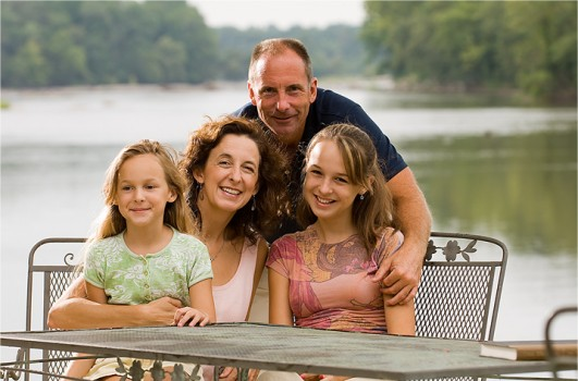Immuno-EX Keeps Families Happy and Healthy!