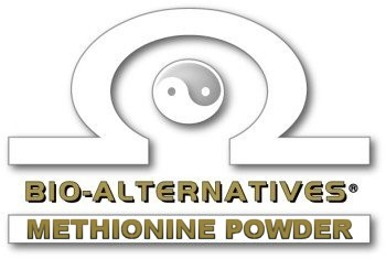 Methionine Powder by Bio-Alternatives