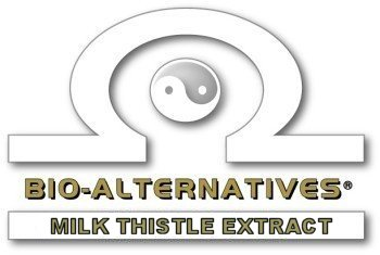 Milk Thistle Extract by Bio-Alternatives