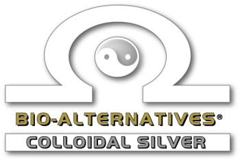 True Colloidal Silver